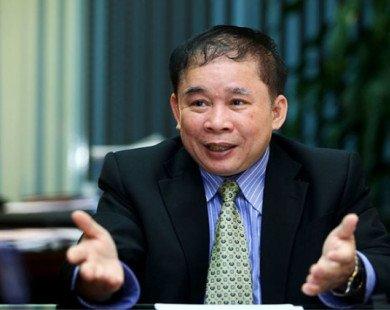 Thứ trưởng Bùi Văn Ga giảng dạy về động cơ ôtô sau khi nghỉ hưu