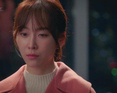 Ai sướng bằng Seo Hyun Jin: Mới được nam chính đòi yêu, đã được nam phụ đòi cưới