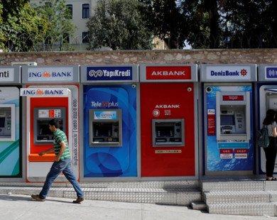 Máy ATM đã thay đổi chúng ta như thế nào?