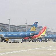 Hai triệu vé máy bay Tết 2018 bắt đầu bán từ hôm nay