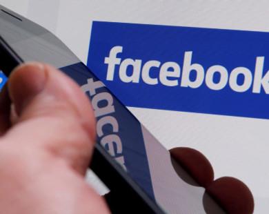 Nga dọa chặn Facebook