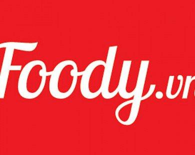 Công ty Singapore mua 82% cổ phần Foody với giá 64 triệu USD