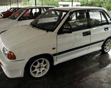 Ô tô cũ giá 50 triệu đồng bày bán nhan nhản, có nên mua?
