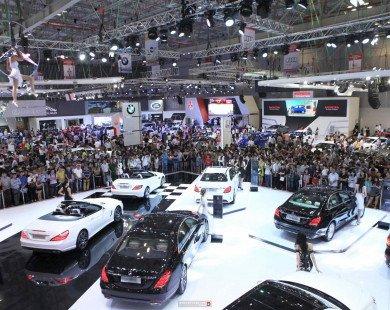 Lần đầu tiên người Việt được hỏi ý kiến để chọn mẫu xe ô tô
