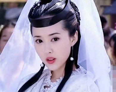 Những nàng Hằng Nga xinh đẹp nhất màn ảnh Hoa ngữ