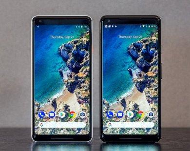 Đối thủ lớn nhất của iPhone 8 đã xuất hiện, còn chờ gì mà không cập nhật?