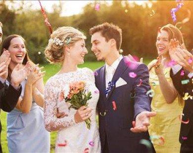 Từ yêu đến cưới, tại sao 12 chòm sao kết hôn?