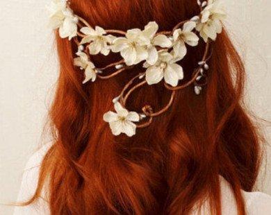 9 điều đơn giản để có một mái tóc khỏe mạnh