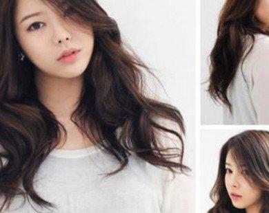 4 kiểu tóc đẹp phù hợp với mọi dáng mặt