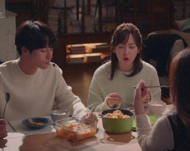 Bị nam chính bơ đẹp, yêu nữ số 1 Hàn Quốc nuốt không nổi cơm, quyết phục thù