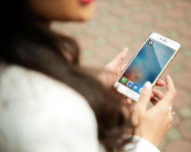 Ứng dụng Uber có thể đang ghi lại thao tác người dùng trên điện thoại