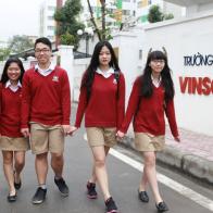 """Vingroup đã quyết định chuyển Vinschool từ mô hình """"Phi lợi nhuận"""" sang """"Không lợi nhuận"""""""