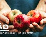 Không có nhiều thời gian chăm sóc da thì hãy ăn 7 loại quả này để da vừa đẹp vừa khoẻ