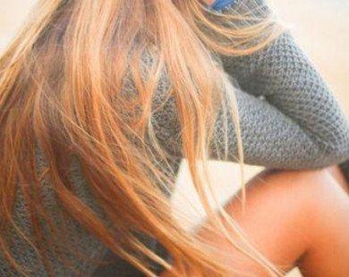 5 loại mặt nạ tự nhiên khắc phục tình trạng tóc rụng nhiều