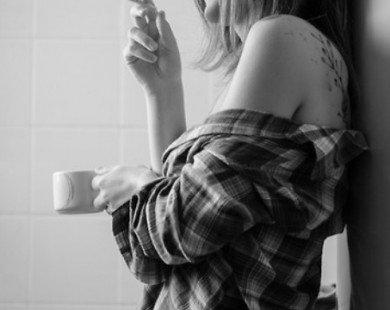 Một khi đàn bà khôn đã buông tay, đàn ông có 'quỳ lạy' để níu kéo cũng vô ích