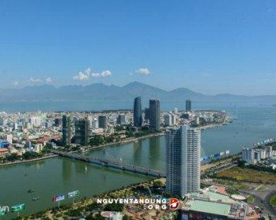 Hơn 600 triệu USD xây tàu điện Đà Nẵng – Hội An