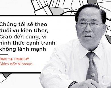 Uber, Grab và xe ôm - Đấu trường sinh tử?