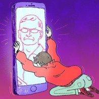 Apple đã đánh cắp linh hồn người dùng iPhone