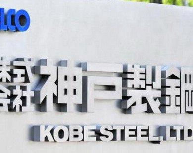 """""""Ông lớn"""" ngành thép nước Nhật đã gian dối chất lượng sản phẩm đến nửa thế kỷ?"""