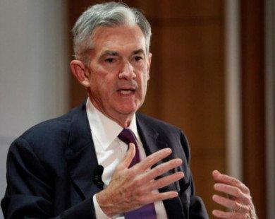 Chân dung ứng viên có thể thay bà Yellen làm Chủ tịch Fed