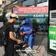 Xăng E5: Các nước dùng phổ biến, chỉ Việt Nam sợ… cháy xe