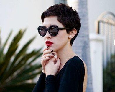 6 kiểu tóc đẹp và tiện lợi cho bà mẹ mới sinh