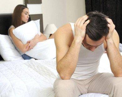 """Chỉ cần nhìn qua điều này, ắt hẳn chồng bạn có """"PHÒNG NHÌ"""" tới 99%"""