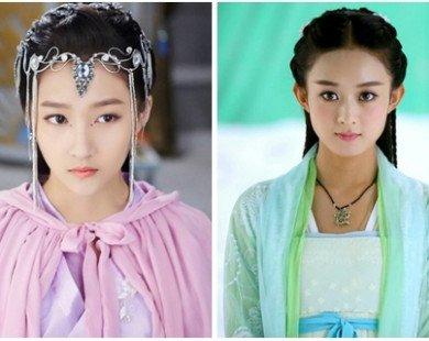 Rumor diễn viên chính trong Hoa Thiên Cốt bản điện ảnh gây bão mạng xã hội