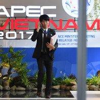 'Chúng tôi hợp tác chặt với Việt Nam, dù có TPP hay không'