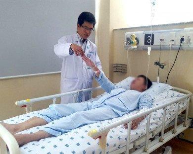 Bất ngờ nguyên nhân gây tử vong đáng sợ hàng đầu Việt Nam