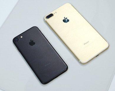 iPhone khóa mạng chao đảo vì sự cố SIM ghép