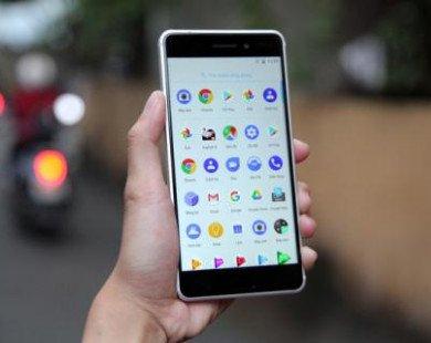 Smartphone Nokia siêu rẻ đổ bộ, cướp cơm điện thoại Trung Quốc