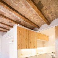 Căn hộ 37 m2 rộng rãi nhờ thiết kế hợp lý