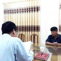 Doanh nghiệp bán xăng A92 giả ở Nghệ An kêu oan