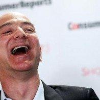 Ông chủ Amazon vượt Bill Gates trở thành tỷ phú giàu nhất thế giới