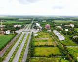 Nhà giàu Sài Gòn đổ xô về Long Thành gom đất