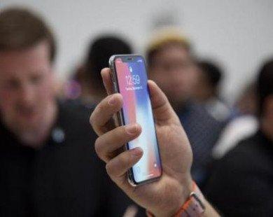 Apple tạo khan hiếm ảo cho iPhone X: Tự bẫy mình?