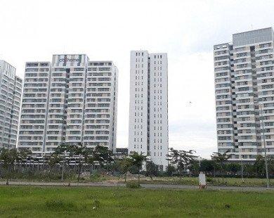 Thị trường bất động sản sẽ có sự điều chỉnh lớn trong giai đoạn 2017 đến 2020