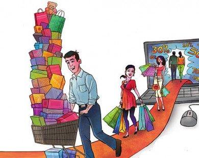 'Chiêu' tránh mất tiền oan khi mua hàng online bằng thẻ tín dụng