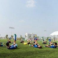 Vingroup khánh thành Trung tâm đào tạo bóng đá, bước chân vào ngành kinh doanh bóng đá?