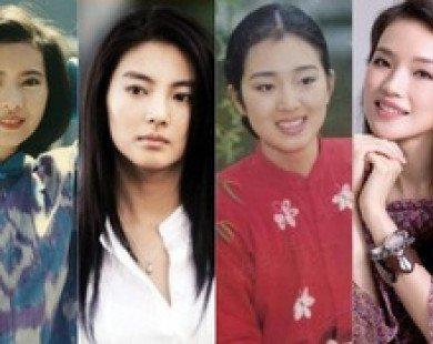 12 mỹ nhân phim Châu Tinh Trì: Ai cũng đẹp đến từng centimet (Phần 2)