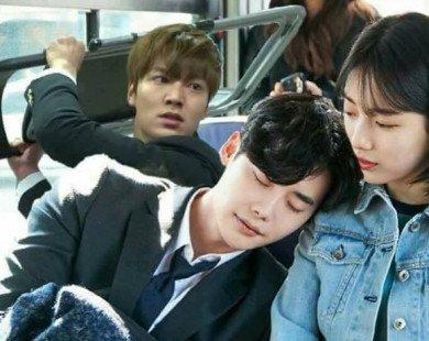 """Xem tập cuối """"Khi Nàng Say Giấc"""", thêm hiểu vì sao Suzy và Lee Min Ho chia tay"""