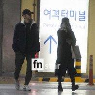 Clip: Song Joong Ki và Song Hye Kyo về nước sau tuần trăng mật, nhưng sao xa cách thế này?