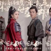 Còn chưa lên sóng, 7 drama Hoa Ngữ này đã