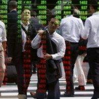 Khủng hoảng trên thị trường chứng khoán châu Á sẽ xảy ra 10 năm một lần?
