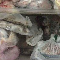 Cách sử dụng túi nilon bảo quản thức ăn trong tủ lạnh tránh bệnh tật