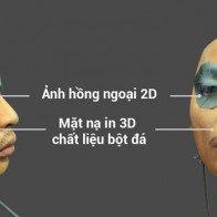 Bkav tiếp tục làm mặt nạ để mở khóa iPhone X