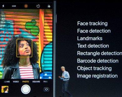 Vì sao Apple vẫn im hơi lặng tiếng về mặt nạ của BKAV?
