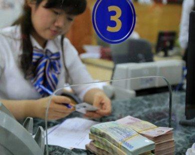 Lãi suất liên ngân hàng có xu hướng tăng nhẹ