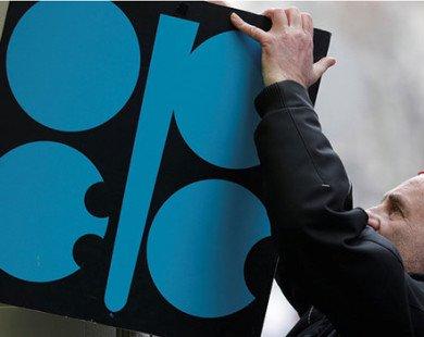 Giá dầu tăng nhẹ nhờ OPEC gia hạn thỏa thuận sản lượng đến hết 2018